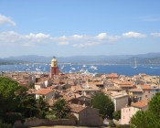 Le Port de Saint Tropez - By Ryodo477 (Own work) [GFDL (http://www.gnu.org/copyleft/fdl.html) or CC BY-SA 3.0 (http://creativecommons.org/licenses/by-sa/3.0)], via Wikimedia Commons