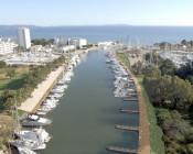 Le Port du Gapeau