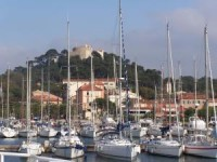 Discover Var : best berths and marinas guide on the French Riviera